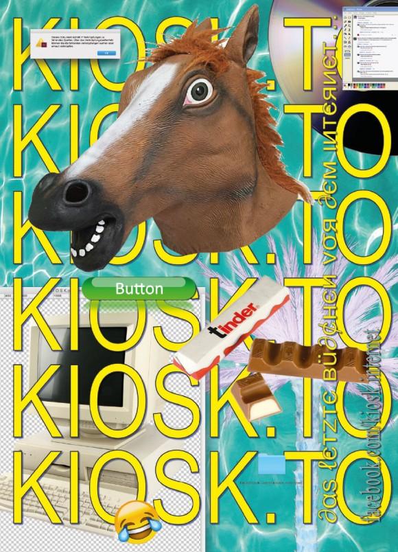 K I O S K . T O