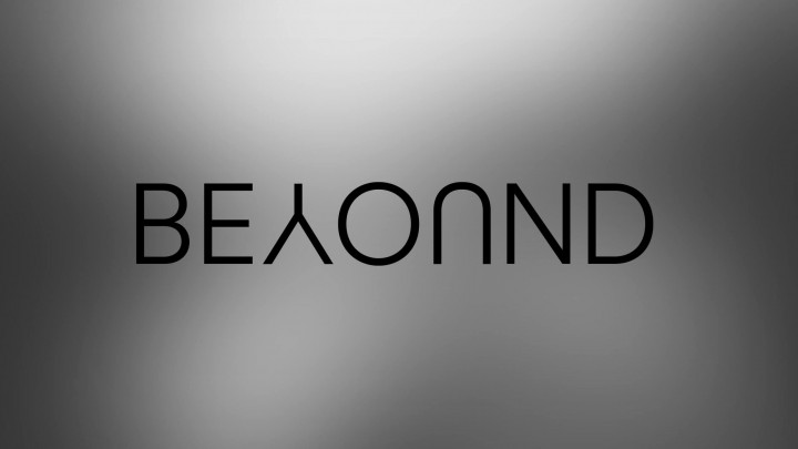 BEYOUND — Corporate Design